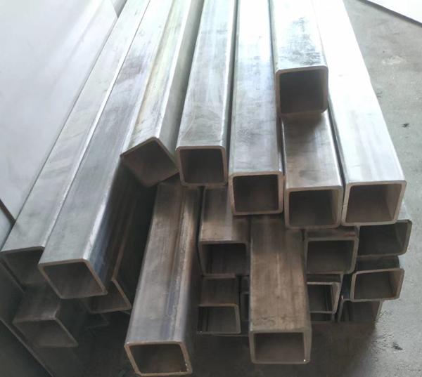 不锈钢槽钢现货